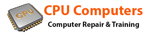CPU Onsite Computer Services