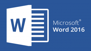 Microsoft Word 2016 - Level 1 @ CPU Onsite | Pine Grove | California | United States