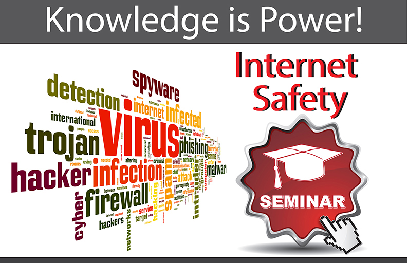 Internet Safety Seminar