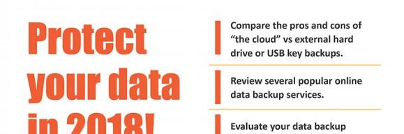 Personal Data Backup