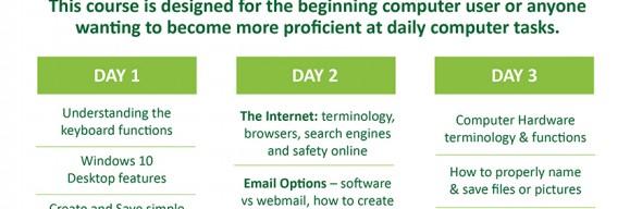 Beginning Computer Skills